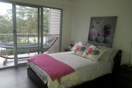 Modern, Private and Convenient - Bed2 - Hornsby