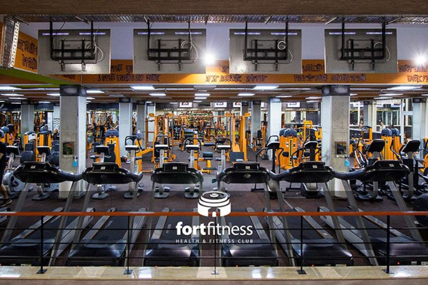 Fort Fitness Club