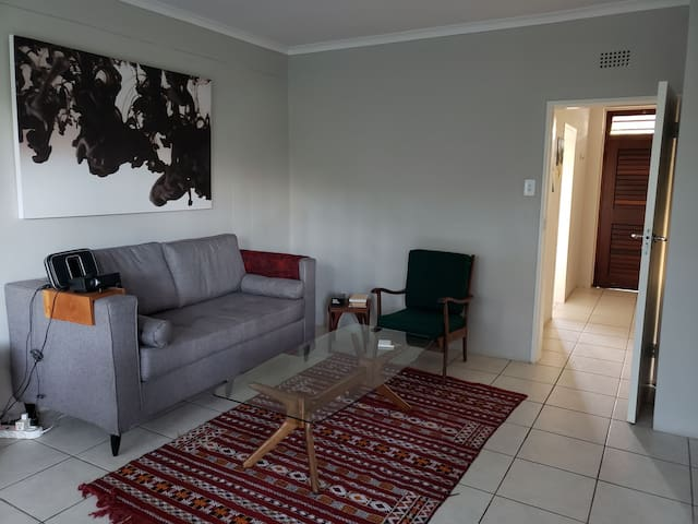 Charming Place in Craighall Park