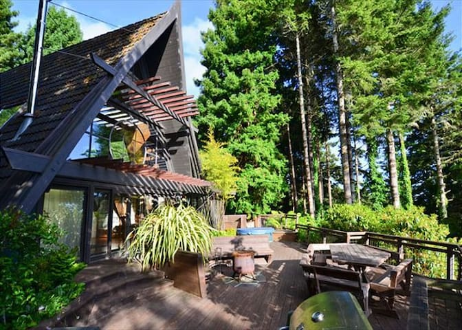 Westgate Paradise-Surrounded by Redwoods