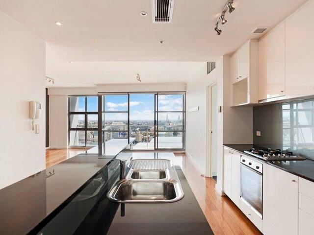 Sydney City Centrally Located - Amazing views!