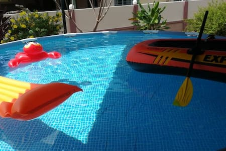 "BiggestVilla in Lumut-M'jung|250""Cinema