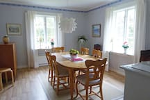 Holiday cottage with 3 bedrooms on 101m² in Väddö