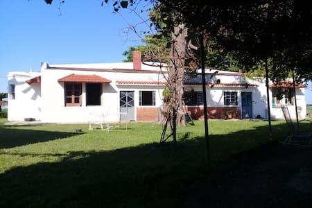 Casa de Campo - Farmhouse