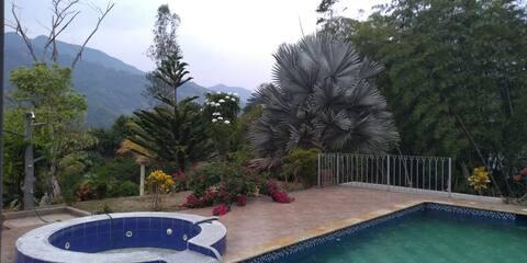 Casa Finca Villa Alejandra