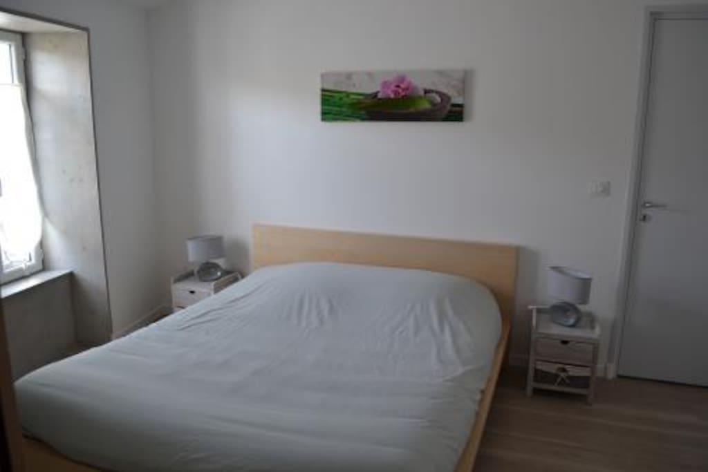 Chambre la sardinerie le de r chambres d 39 h tes for Chambre d hotes ile de re
