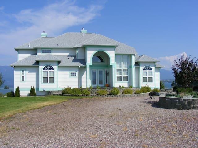 3 Level Vacation Paradise - Polson - Haus