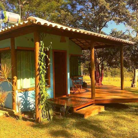 Rancho MandyBem - Brumadinho -  Inhotim  Piedade