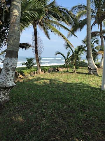 Casa enCosta Esmeralda Playa propia - Costa Esmeralda - Ev