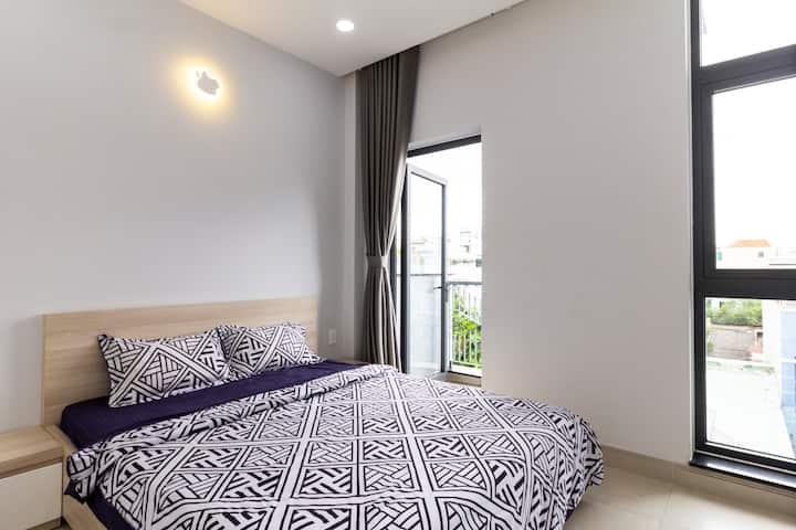 Cozy Deluxe Apartment - GEM Apartment