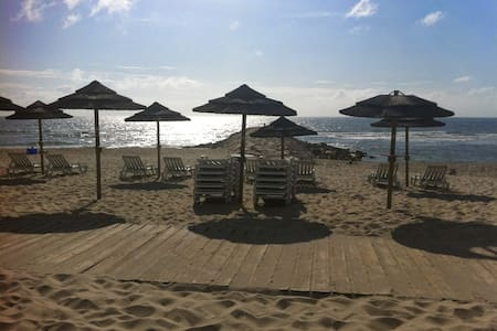 Apartamento T1+1 praia para férias - Gafanha da Encarnação