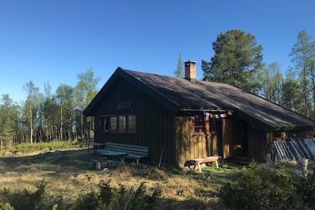 Espedalen - peaceful cottage at Peer Gynt vegen