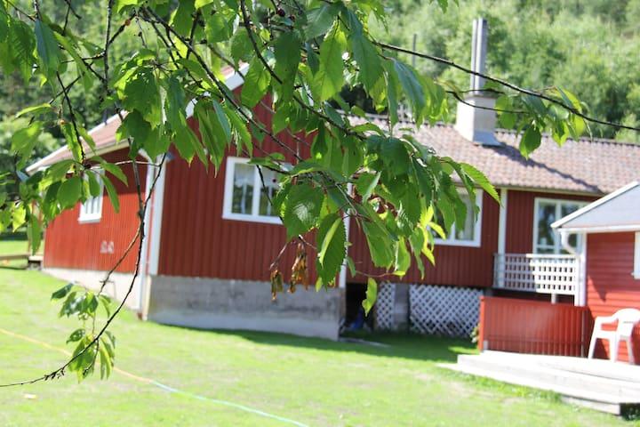 Swedish Family Friendly House BOHUSLÄN
