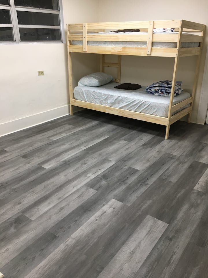 New Shared Bunk Beds in North Miami Florida