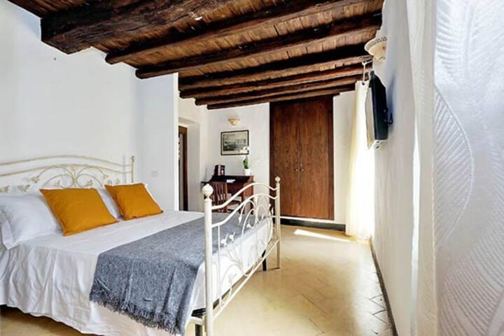 Camera Matrimoniale Comfort - Relais Al Convento