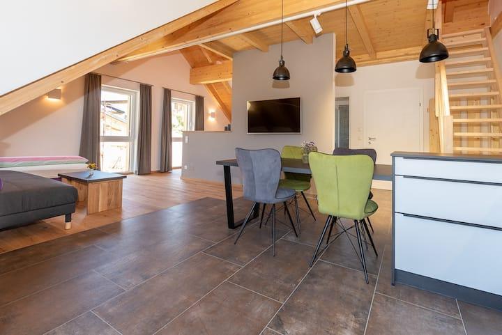 Appartement Tannenhof IV