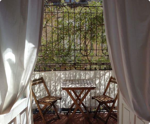 AMURI  35mq - Catania - Apartment