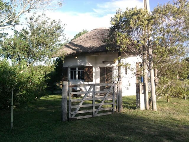 Casa ideal para pareja- Arachania - Arachania - House