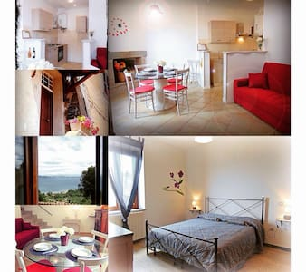 Holiday Home Il vicoletto - Bracciano - Huis