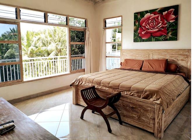 Uma Hati Bali - Your Hideaway Heaven (Room #1)