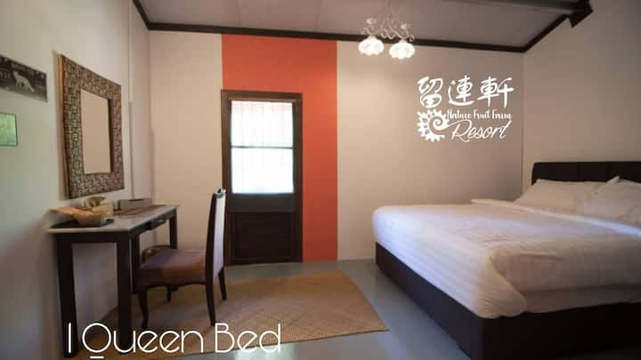 Room 5 - Nature Fruit Farm Resort