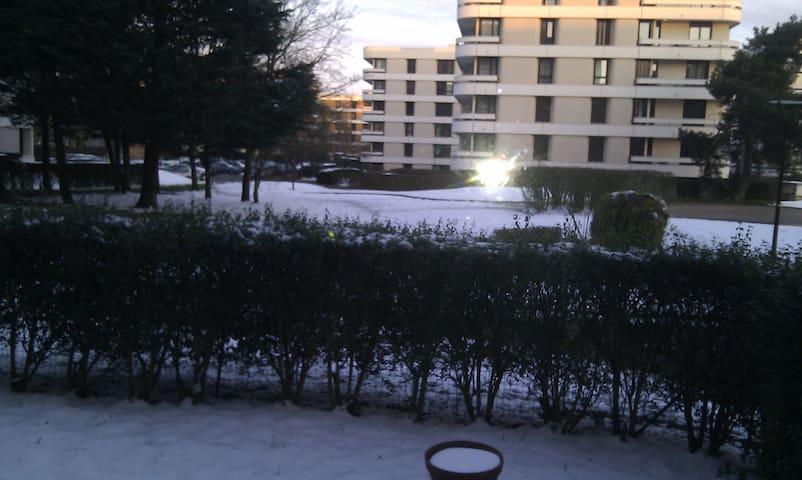 Appartement à Elancourt - Élancourt - Apartemen