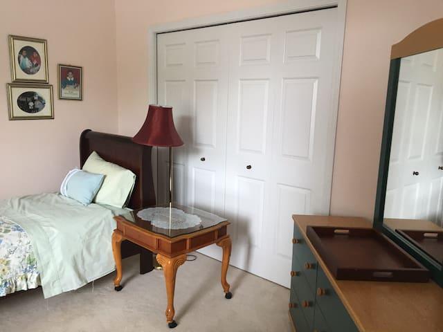 Pigeon Room