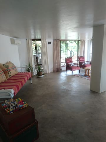 Bushbaby Self Catering Accommodation
