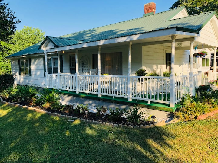 Serenity Place- Experience great country living