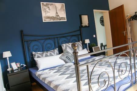 Adorable Private Room in Bonn - Bonn - Wohnung