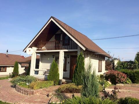 Гостевой дом «Casa de Campo» пригород Владимира