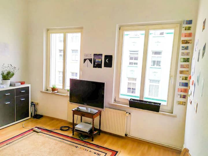 Schwerin Start Up Apartment