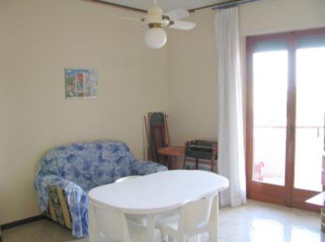 Appartamento in Compl. Residenziale a Vasto Marina - Marina di Vasto - Appartement