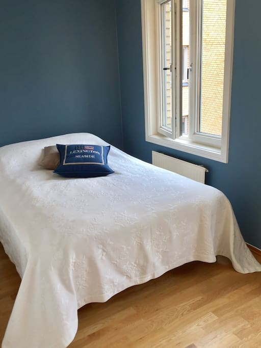 Bedroom nr. 2
