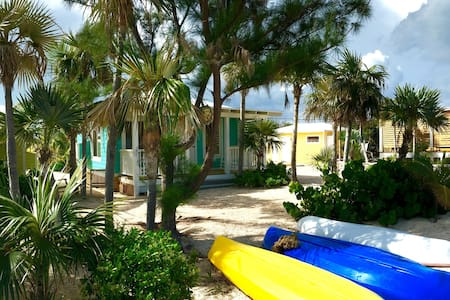 Cute little beach club on a quaint family island 2 - Casa de huéspedes