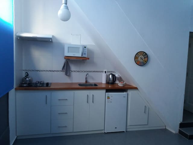Nui Apartments