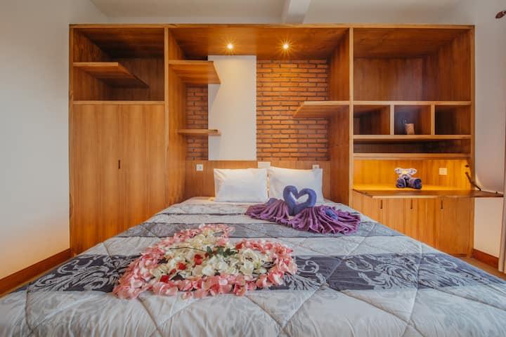 Kaen Apartments Family Suite