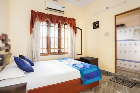 Private room in cochin, ernakulam - Ernakulam - Pis
