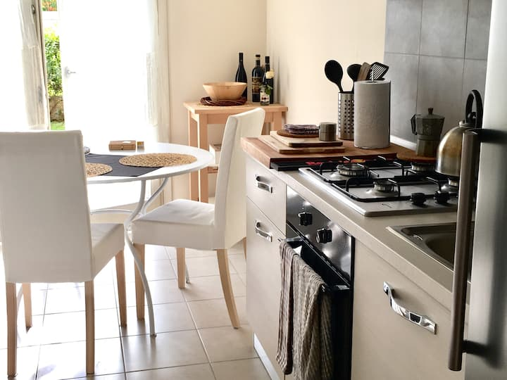Apartment Treviso Sile