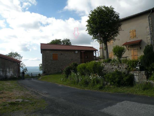 Charmante petite maison de village