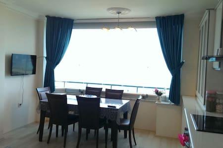 Trabzon araklı da lüx daire - Araklı