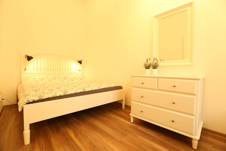 PRIVATE APARTMENT HEART OF PRAGUE (SWEET PRAHA) - Praha - Huoneisto