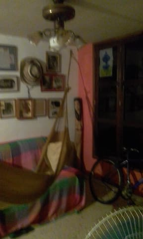 Retroroom