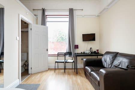 Albert En Suite Apartment 3 - Appartamento