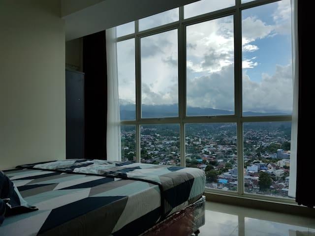 HomeStay Manado. LagoonTamanSari, Bahu Mall