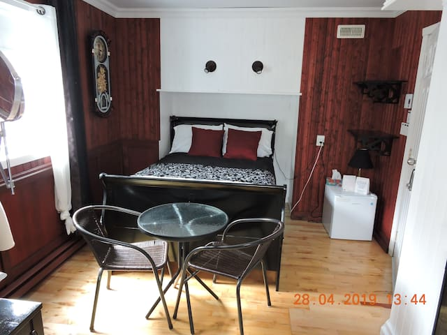 Romantic room (Double bed), 2nd floor