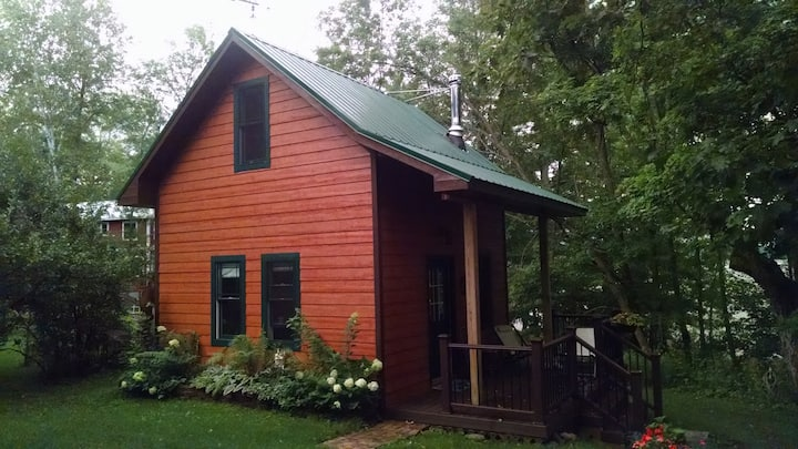 Berrywood Acres Cabin