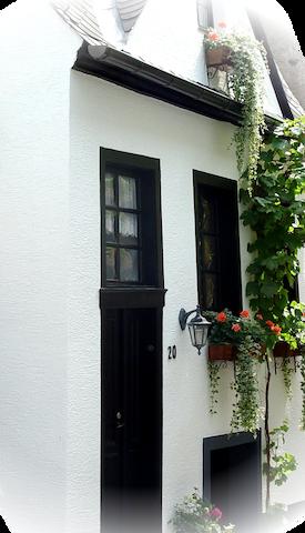 ......ein Ferienhaus zum Erholen - Zell (Mosel) - Casa
