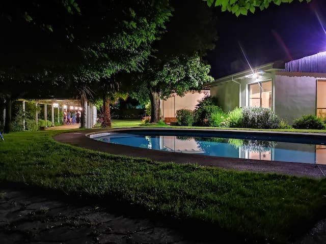 Ampurdam - Hotel Rural - Habitación Suite