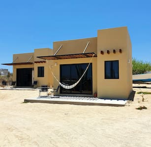 """Private room 200m from the beach """"Desert Wind"""" #1"""